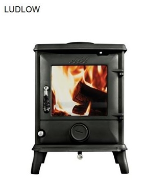 AGA Traditional Stoves - The Ludlow