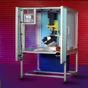Spin Welding Special Purpose Machines
