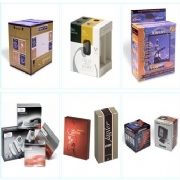 Corrugated Boxes Printed