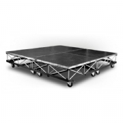 Mobile Stage Manufacturers