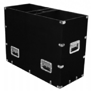 Intellistage Accessory Case for ISE1CB Castor Board System