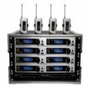 RADIO MIC SYSTEMS FOR HIRE