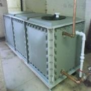 Cold Water Storage Tanks Yorkshire