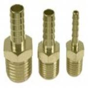 Brass Hose Tails (various sizes) 25mm x 1 BSPT