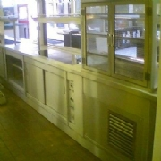 Catering Hotcupboards