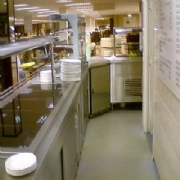 Bespoke Stainless Steel Commercial Kitchens