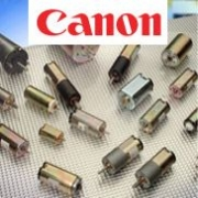 Canon DC Motor Suppliers