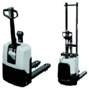 Electric Pallet Truck Weighing Systems