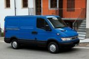 Iveco Vans From Their Daily Range