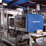 Correctly specified injection moulding machines
