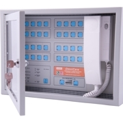 Omnicare (EVC) master control panels