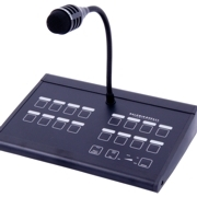 BDM400 intelligent paging microphones