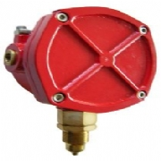 Ajax XP Flameproof Pressure Switches