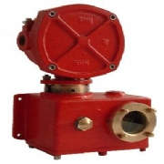 Ajax XP Flameproof Liquid Level Alarm