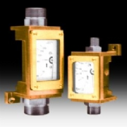 Ajax CMS Mechanical Flowmeters