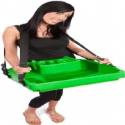 Lightweight Usherette Trays