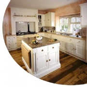 Contemporary Kitchens Lancashire