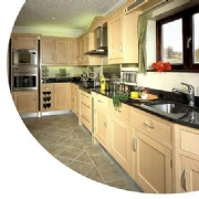 Hand Crafted Kitchens Lancashire