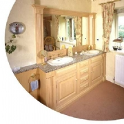 Handcrafted Bathrooms Yorkshire