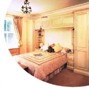 Handcrafted Bedrooms Lancashire