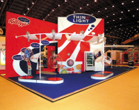 Exhibition Stand Specialists