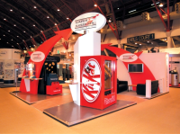 Exhibition Trade Show Stands