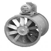 Axial Fans