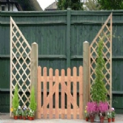 Gates and Fencing Products, Hampshire