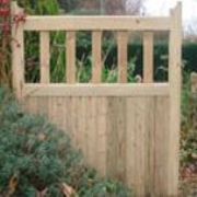 Classic Side and Garden Gates, Hampshire