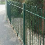 Commercial Fencing, Hampshire