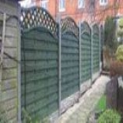 Close Board and Lap Panel Fencing, Hampshire
