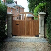 Video/audible phone entry systems, Hampshire