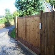 supply and installation of gates and automation kits, Hampshire