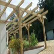 Direct Timber Landscape Products, Hampshire