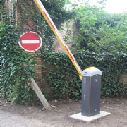 Automatic Parking Barriers, Hampshire