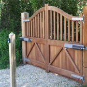 Commercial and Residential Gates and Fencing, Hampshire