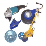 Angle Grinders & Accessories