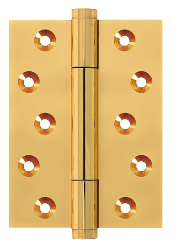 Solid Brass TRITECH Hinges