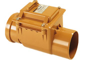 Anti-Flood Valves