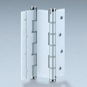 Double Spring Hinges