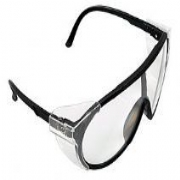 AKRON Clear Spectacles