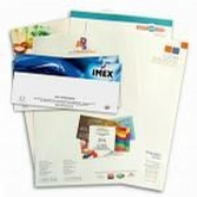Full Colour Business Stationery Printing