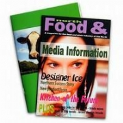 Multipage Booklets, Catalogues & Brochures