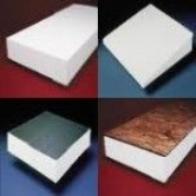 Modified Expanded Polystyrene