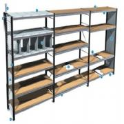 Heavy Duty Storage Systems