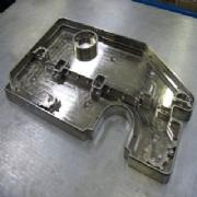 Aerospace Tooling Solutions Manchester