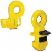 Container Lifting Lugs
