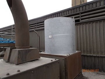 Industrial Silencers Manufactures