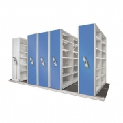 Office Mobile Shelving
