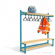 Cloakroom Equipment